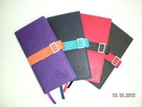 PU Note Book